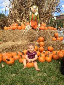 cute-baby-at-pumpkin-patch